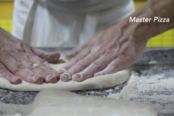Corso Master Pizza